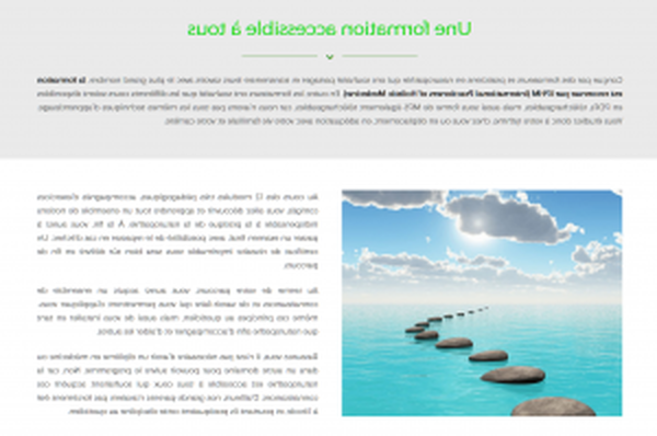 formation naturopathe reconnue